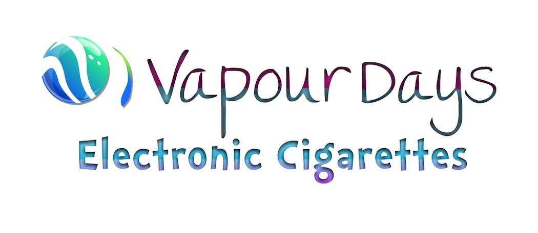 Vapour Days Electronic Cigarettes and E-Liquids Bristol Shop