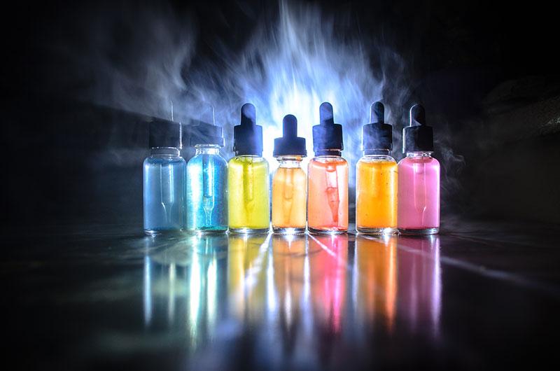 A Guide to E-liquids